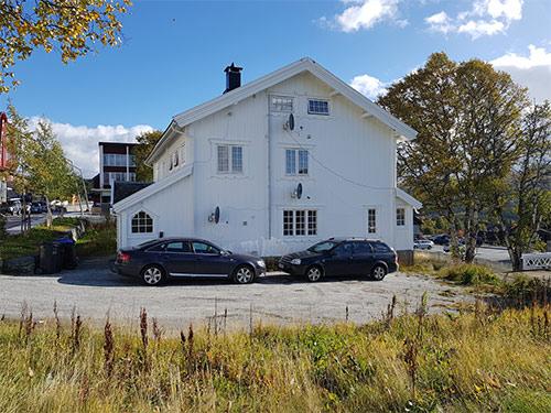 Geilovegen 62, Oslo