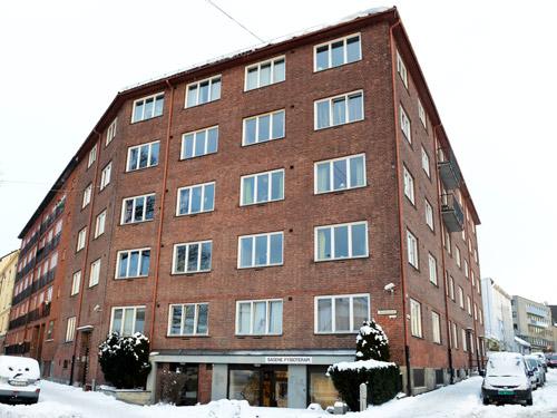 Maridalsveien 144, Oslo