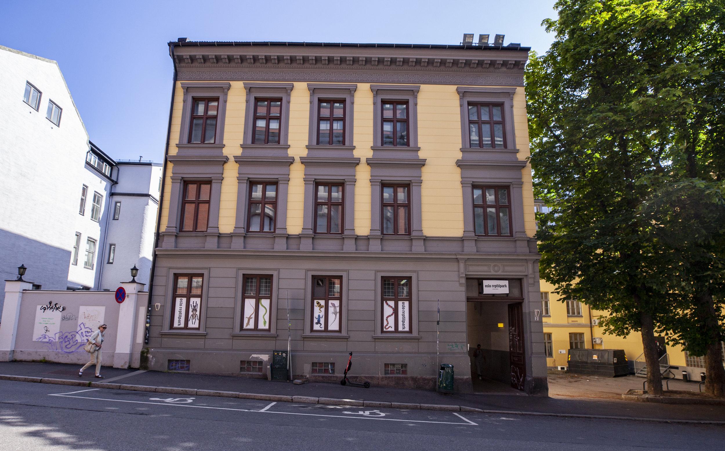 St. Olavs gate 2