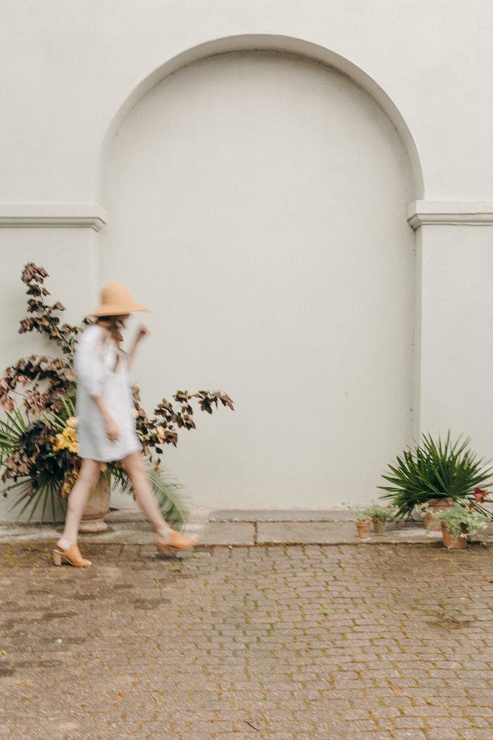 Christine Lim Photography x Jordana Masi White Oak Flower for Once Wed