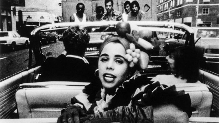 Privilege – Yvonne Rainer (1990, 103 minutes)