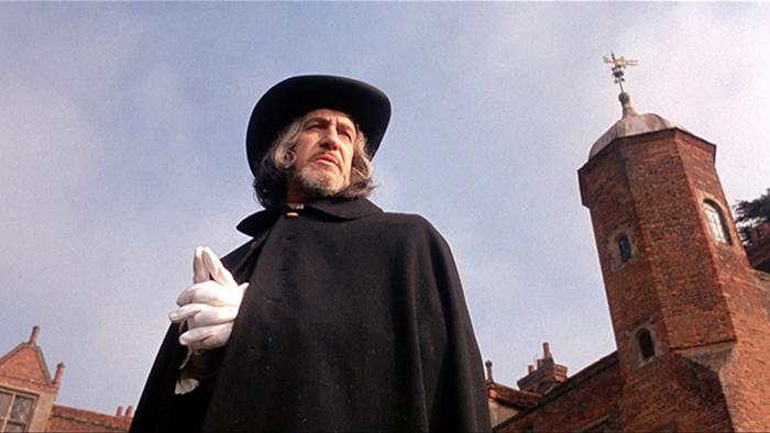 Witchfinder General,  dir. Michael Reeves   (1968)