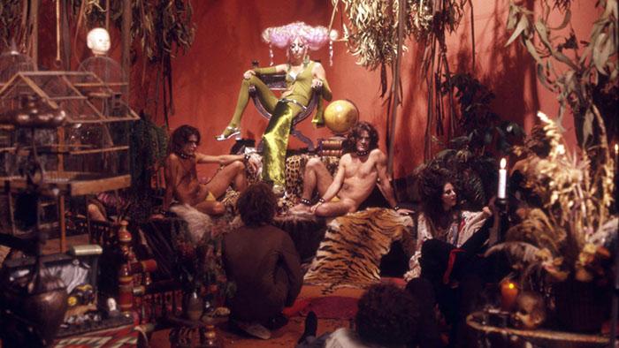 Steven Arnold, 'Luminous Procuress' (1971)