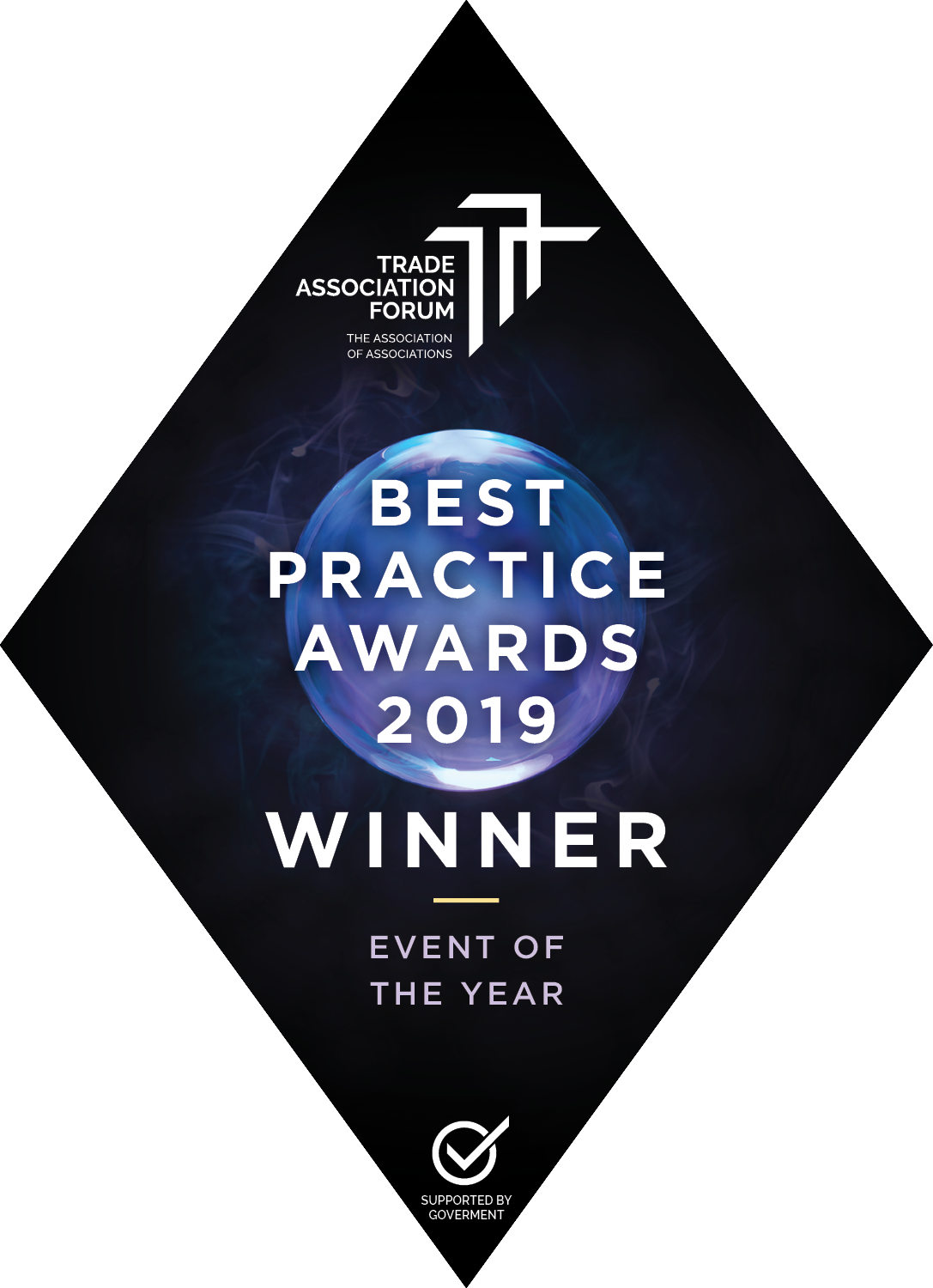 A74989 TAF 2019 Awards WINNER Event of the Year.png