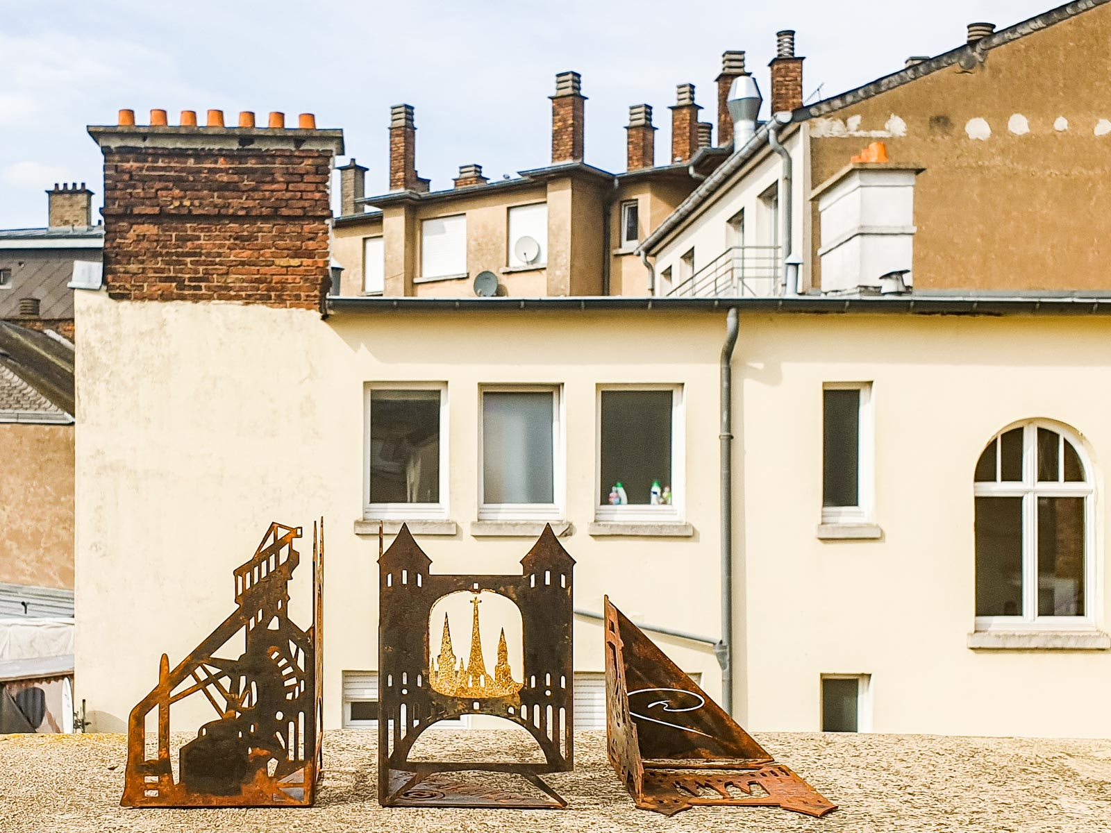chateau bourglinster -