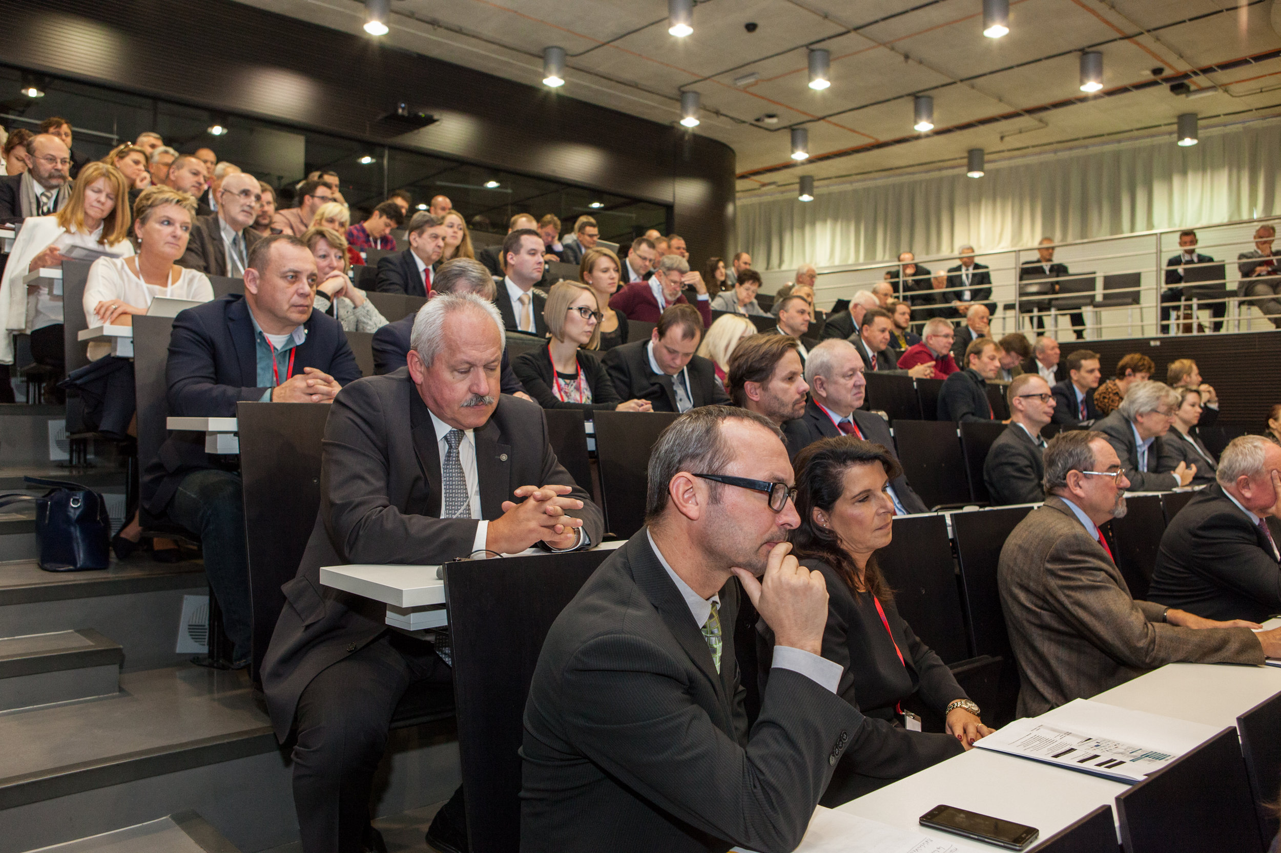 Prague Security Conference -