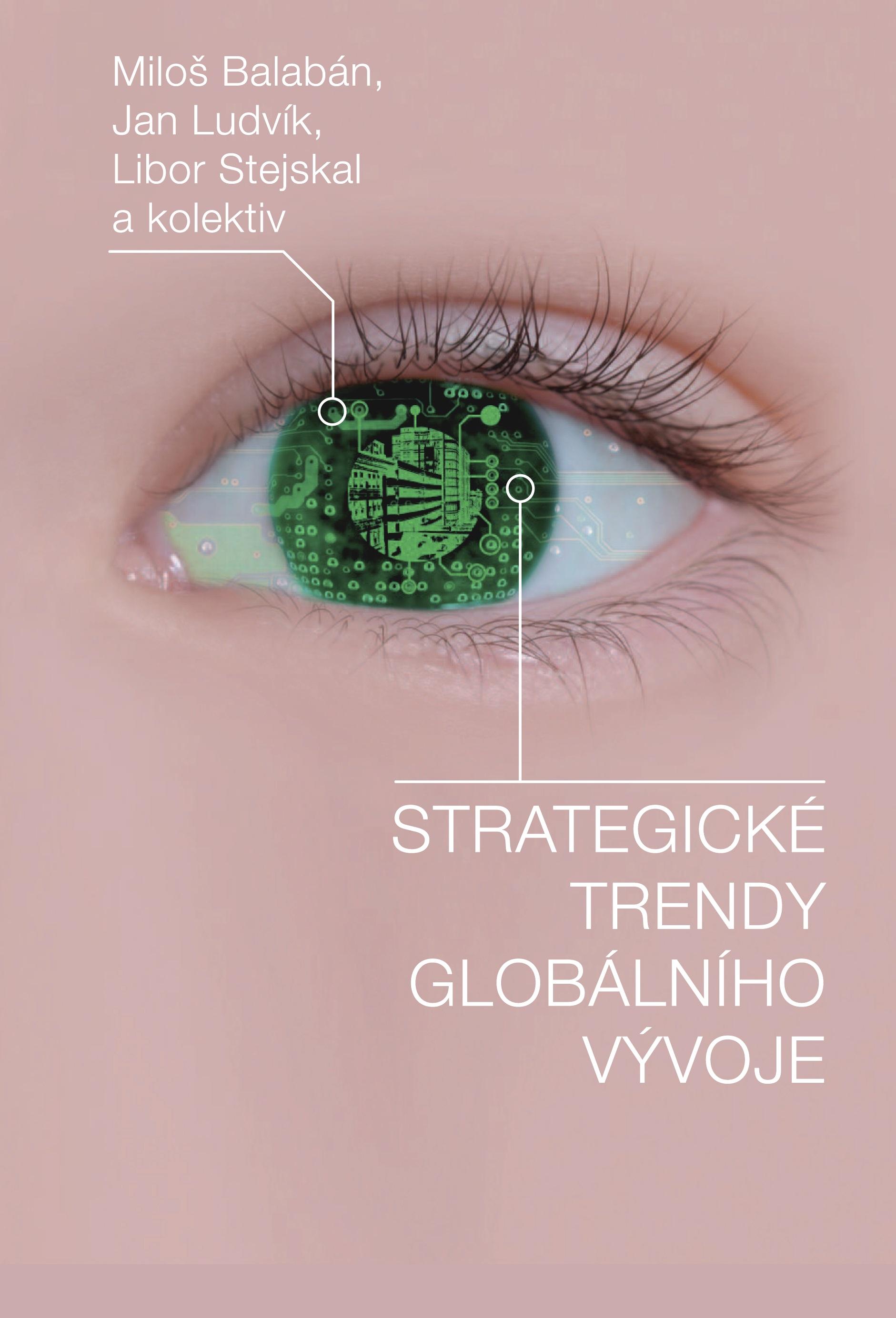 Strategické trendy globálního vývoje (Strategic trends of global development)