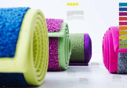 BE DIFFERENT   Mix and Match. Mal unkonventionell neon poppig, mal dezent nuanciert. Immer anders! Wunderbar reduzierte, klare Bilder.  Auf den Punkt genau inszeniert von Natascha Sanwald und perfekt eingefangen von Andreas Hoernisch.