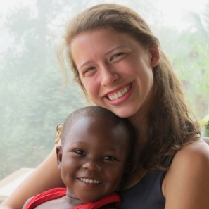 JENNIFER THERIAC - Missionary - Give |Email|Facebook
