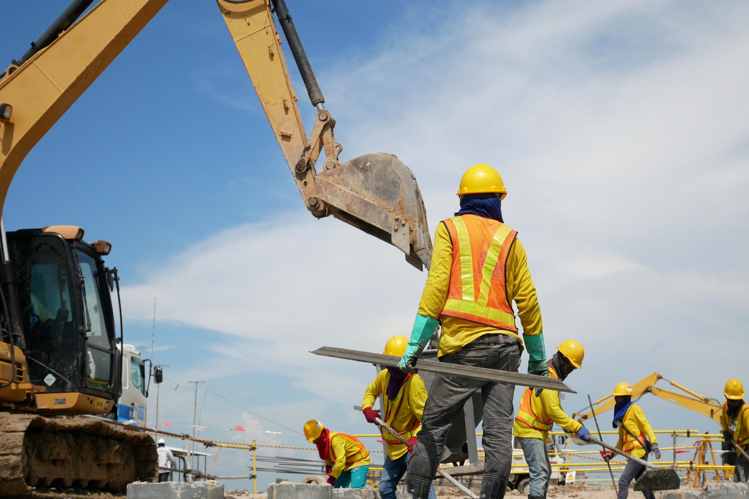 Personal Injury, Workers Compensation - Accidentes, Remuneracion de los Trabajadores
