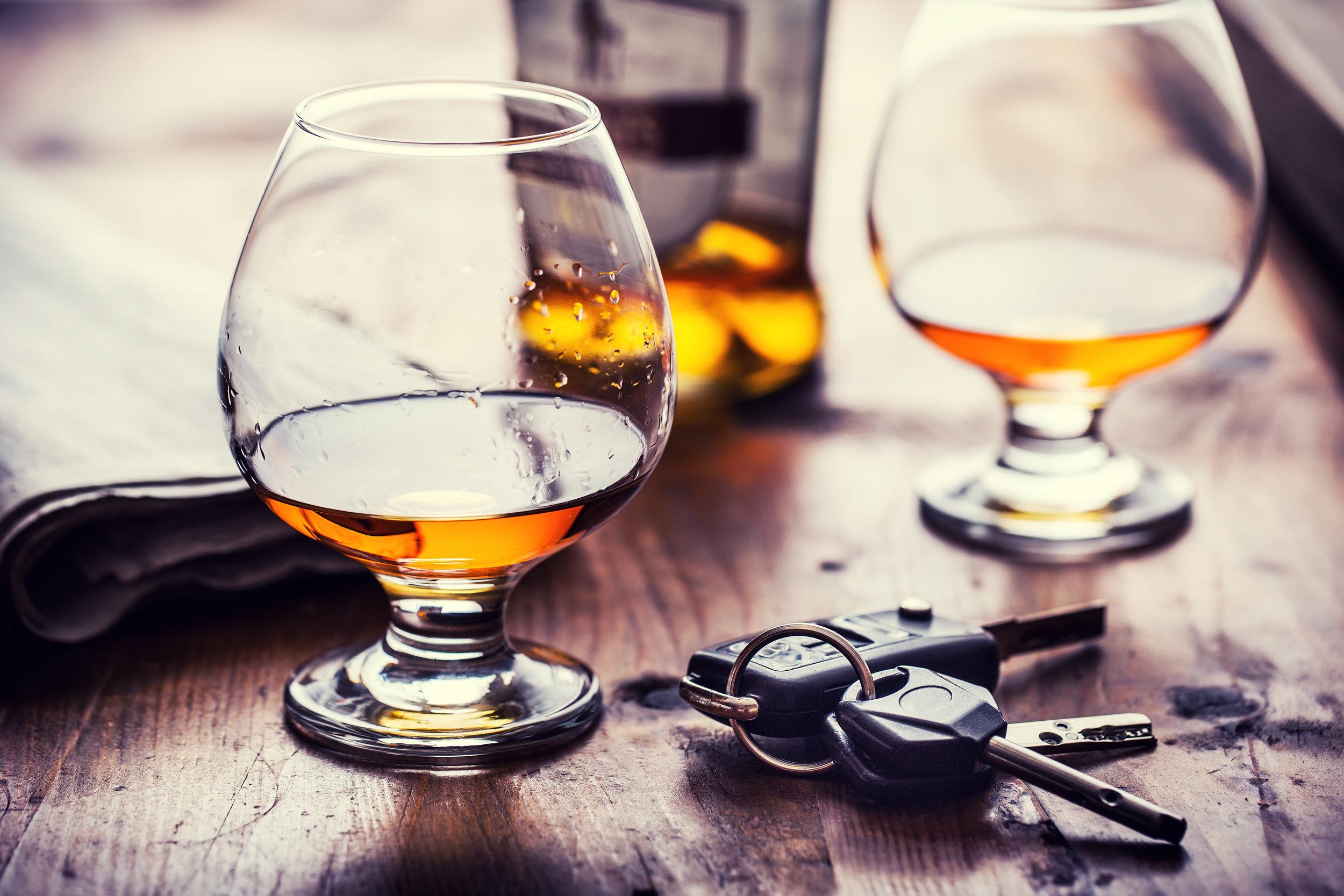 Criminal Defense, Traffic,Municipal Violations - Defensa Criminal,Conducir