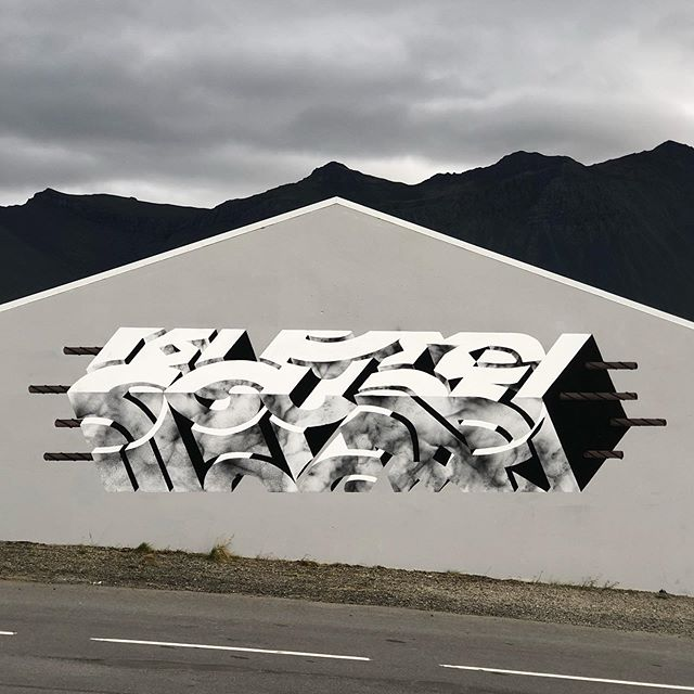 Þungamiðja  @planb_artfestival #krotkrass