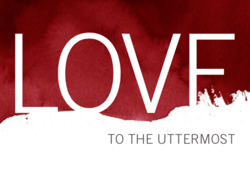Love to the Uttermost - Holy Week devotional written by John Piper