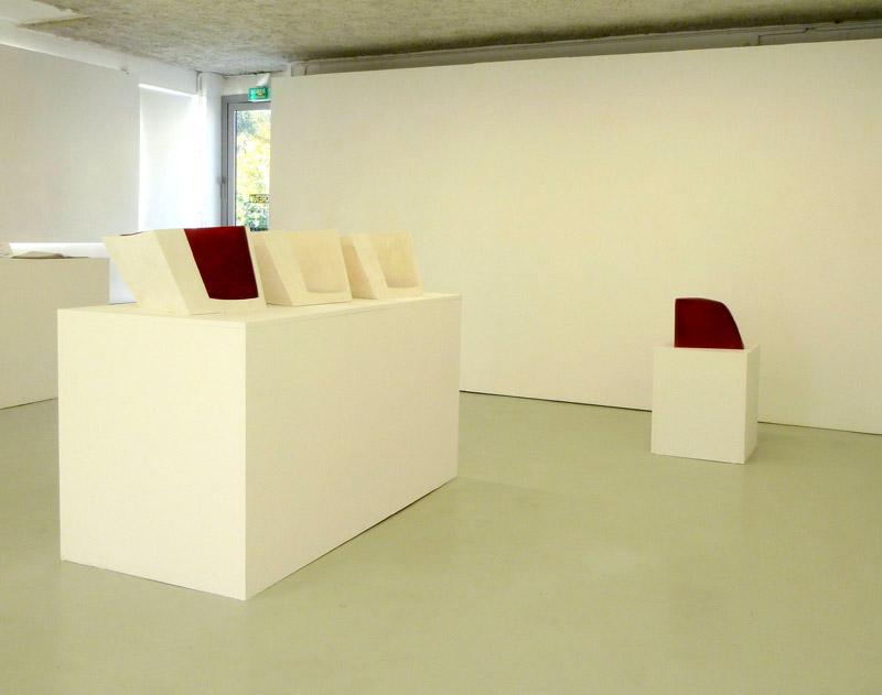 Exhibition view. Artboretum 2018