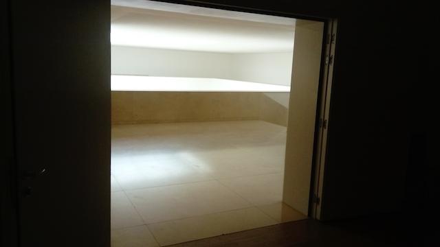 A l'étage de la Fundaçao De Serralves,