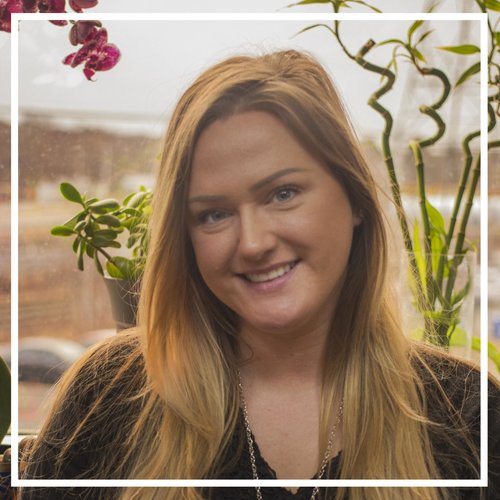 Amanda Grinter is reachAbility's ODE Program Coordinator.