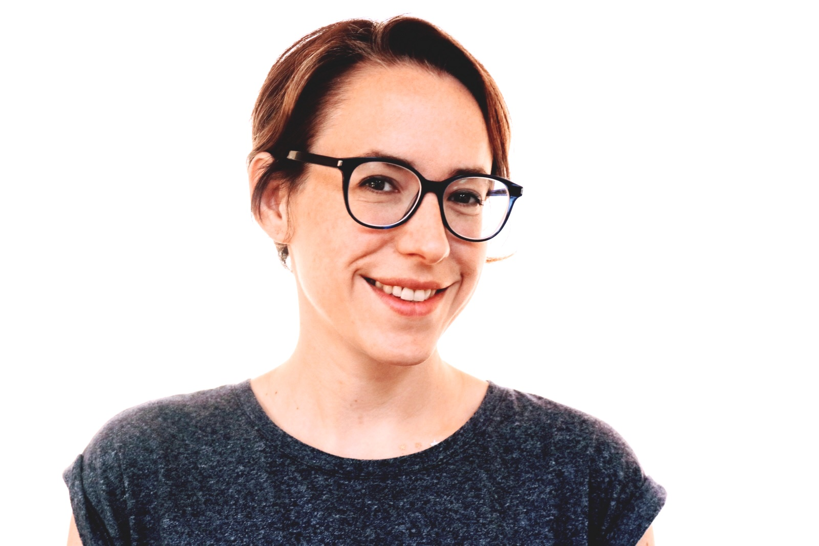 Mara Toombs, Facilitator - Transition 101