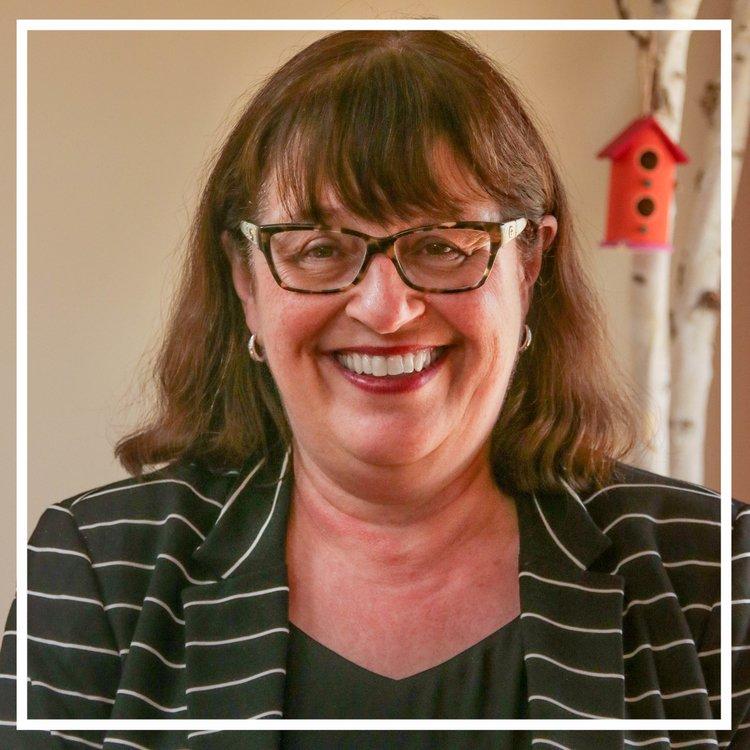 Sandra Smith Muir, Vice President