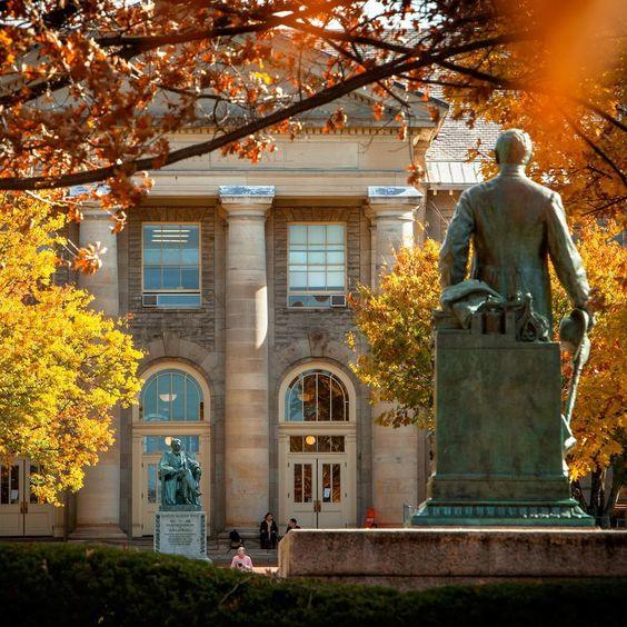 Cornell University c/o @ cornelluniversity