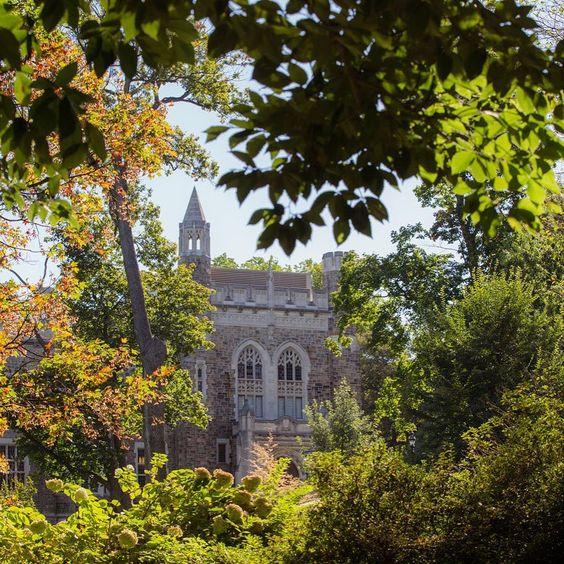Lehigh University c/o @ lehighu