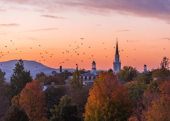 Middlebury College c/o @ middleburycollege