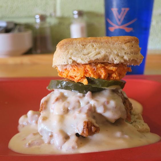 Ace Biscuit, c/o @ kenney