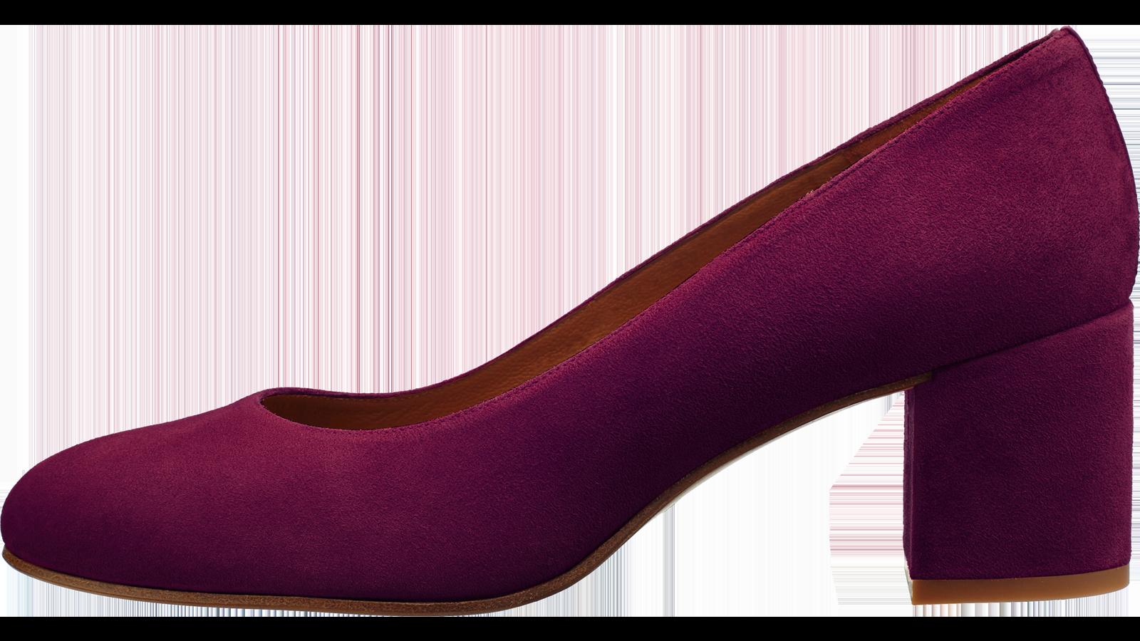 Margaux, The Heel