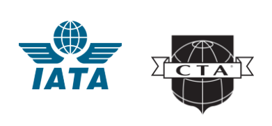 IATA and CTA Certified, TROVVEN.PNG