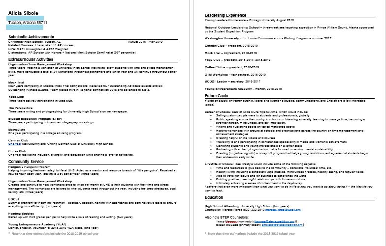 AliciasLifeTips_High School Resume.png