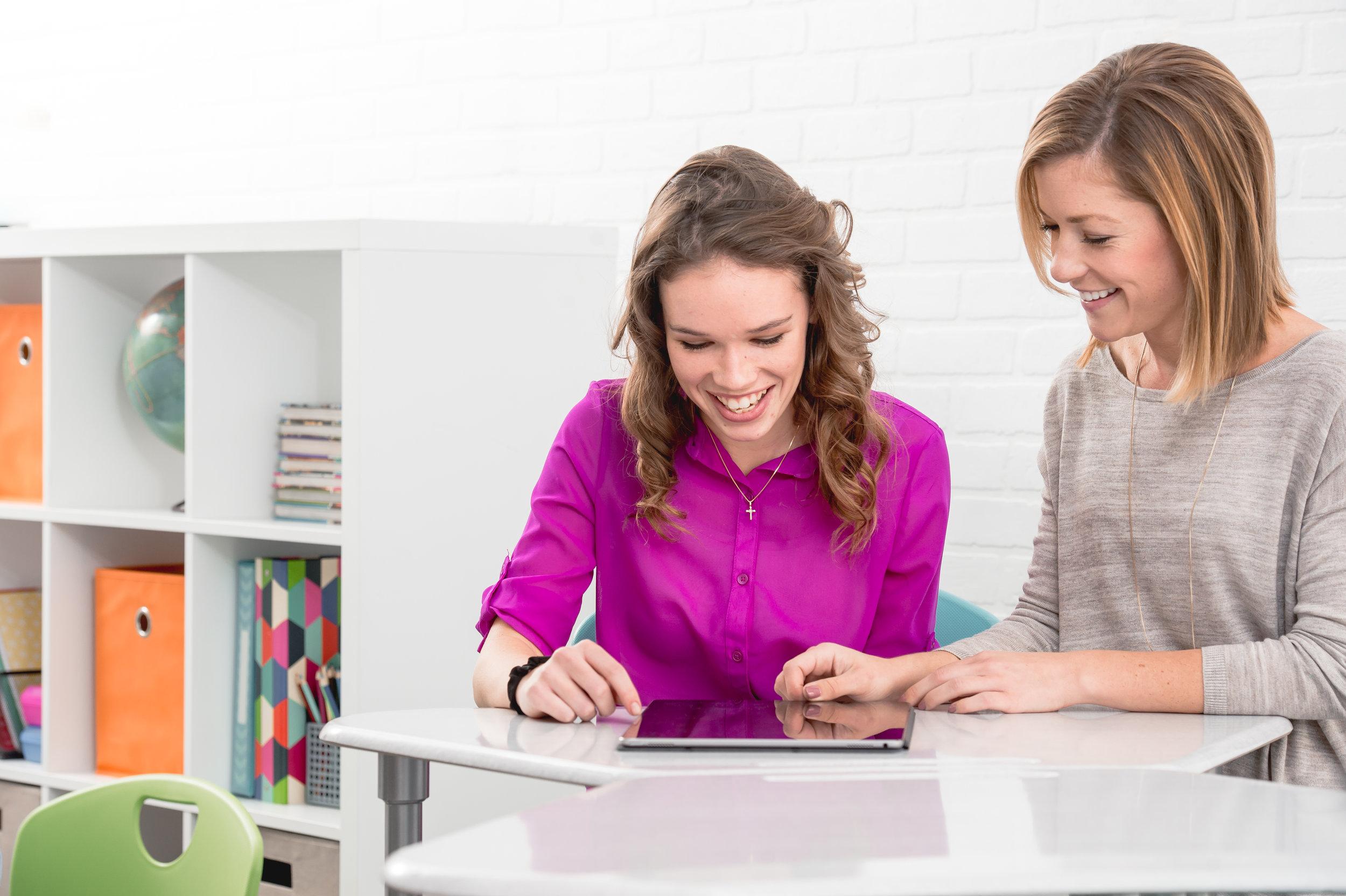 Student & Instructor Stand Desk.jpg