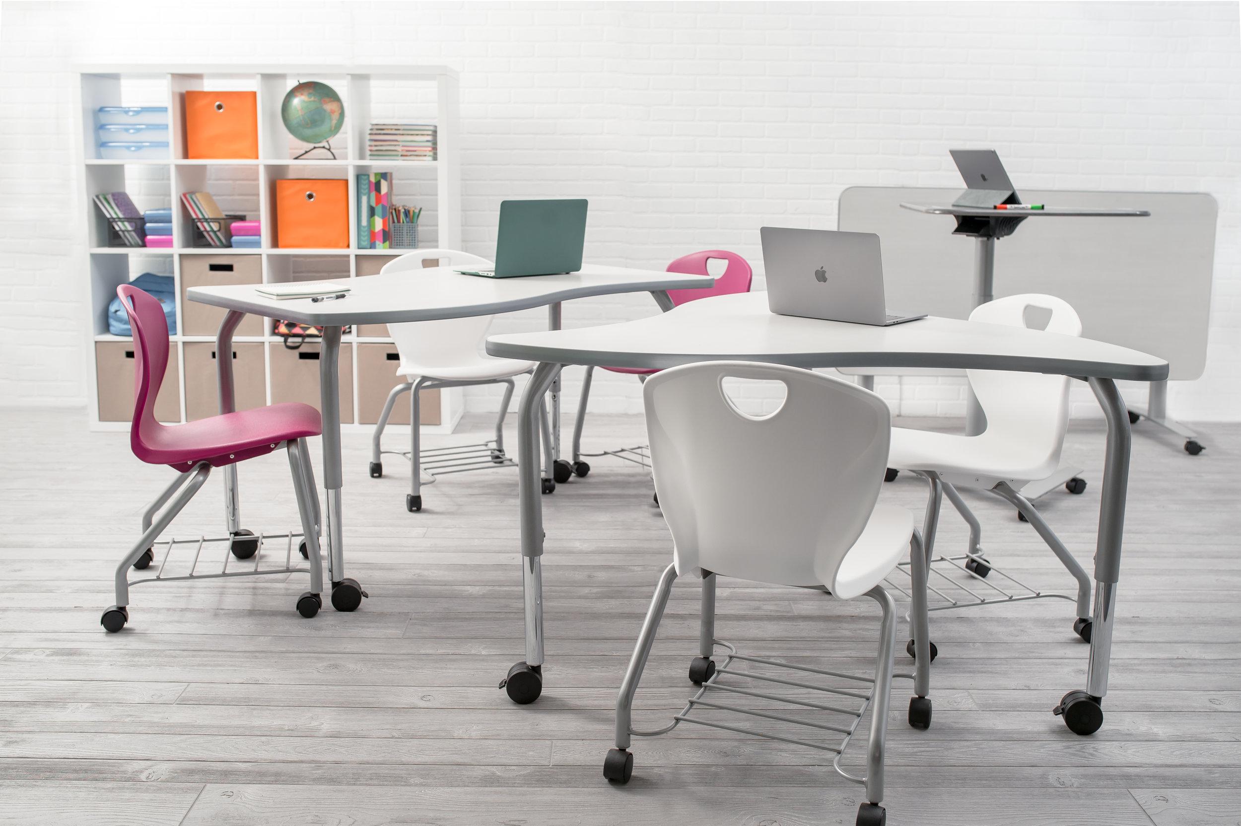 Undulate and Ambit Table.jpg