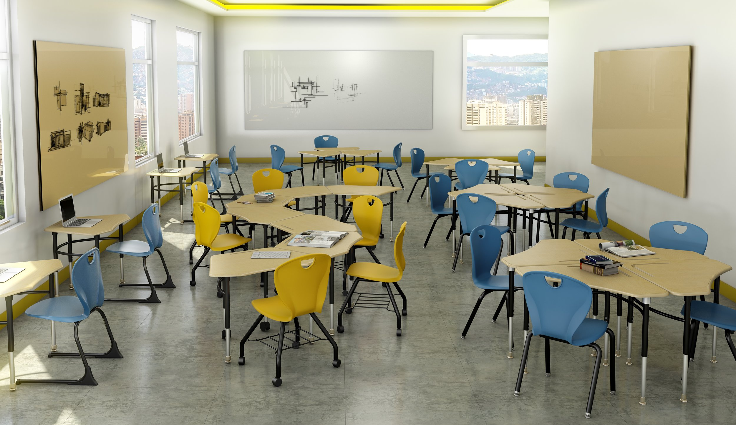 Kaleidoscope Classroom .jpg