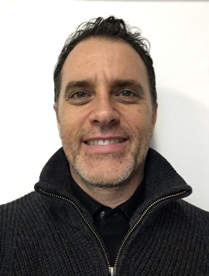 Mark Guglielmo (1970)