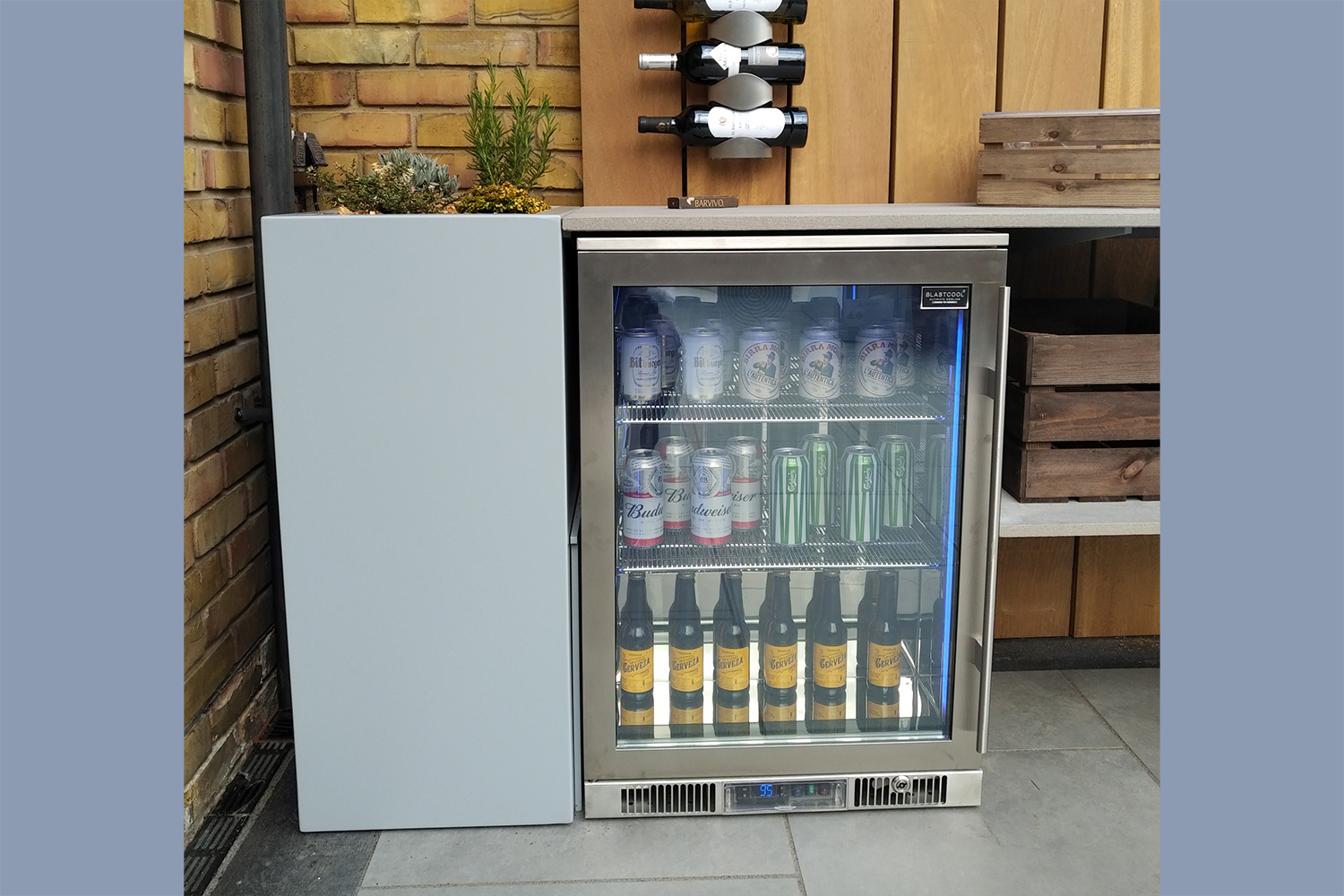 Fridge Grillo outdoor kitchen.jpg