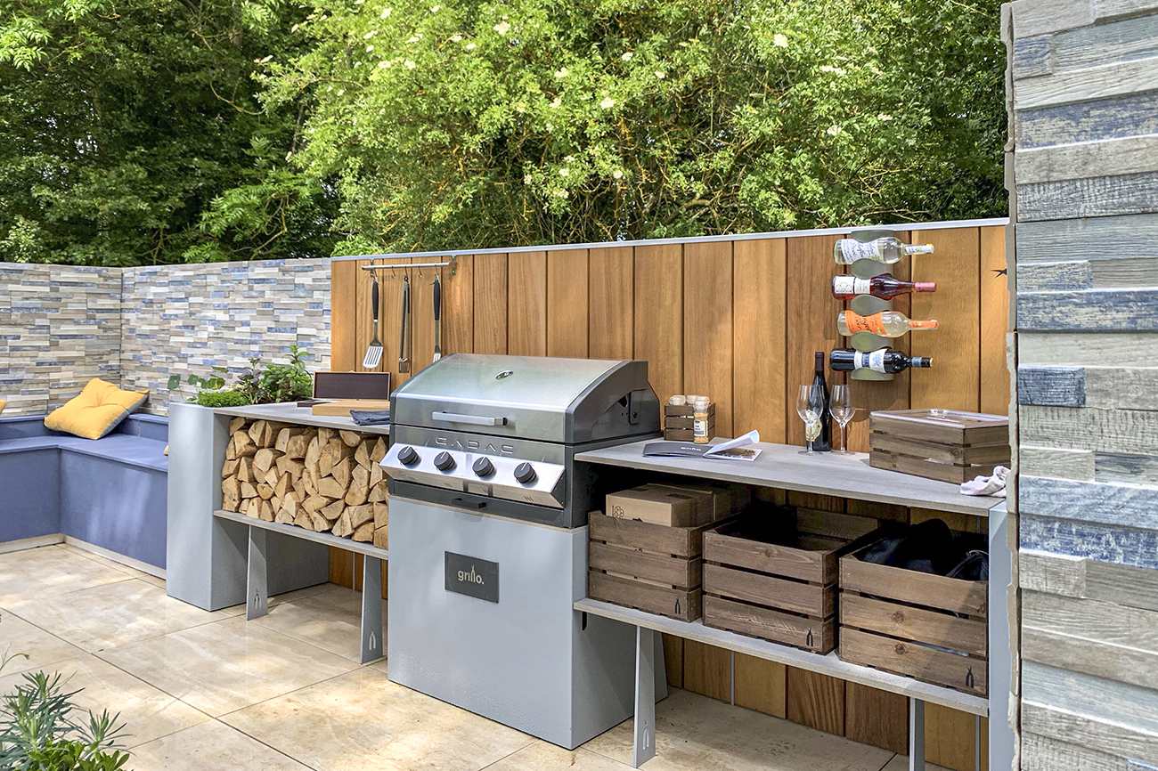 Grillo Outdoor Kitchens