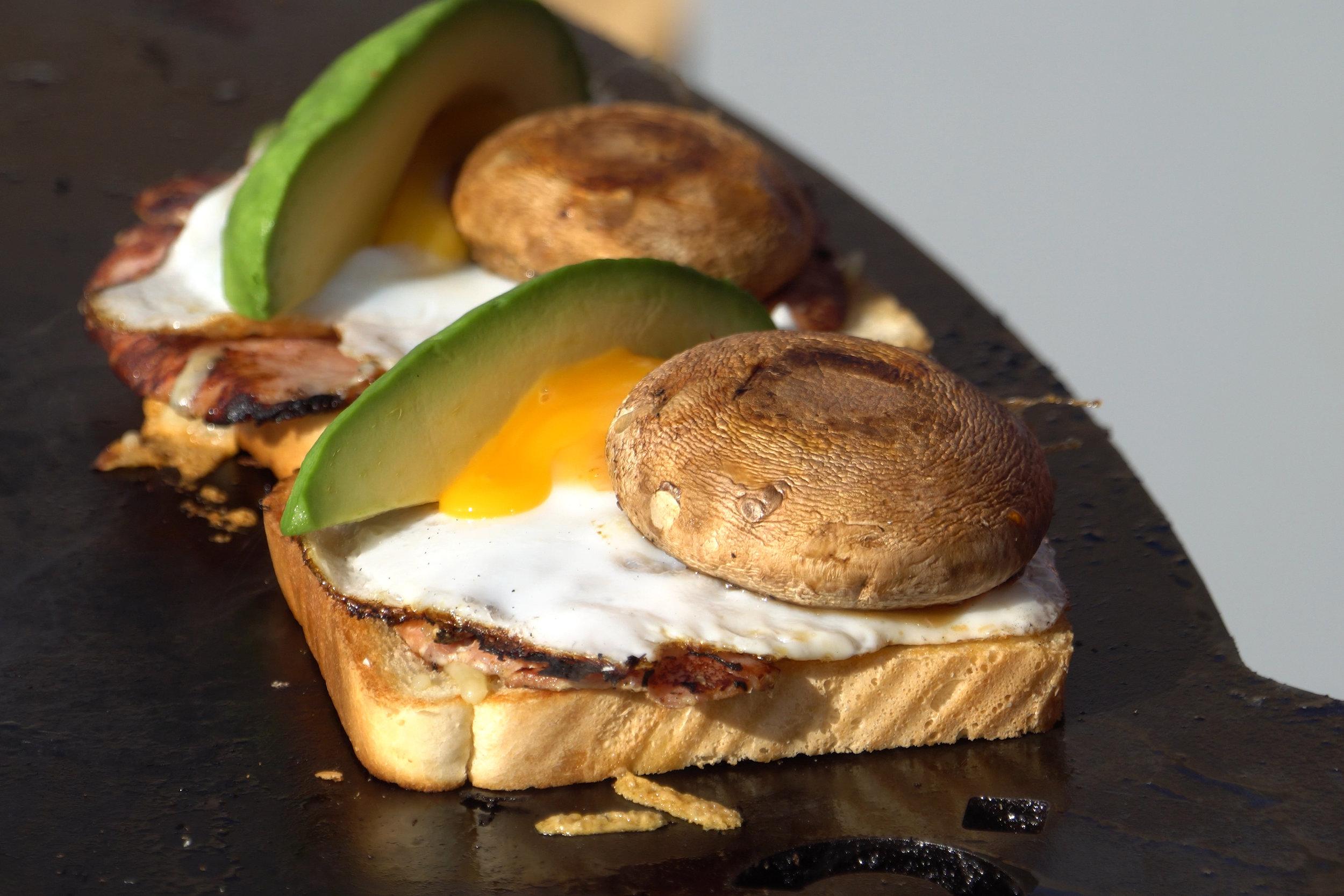Sunny side breakfast stack.jpg