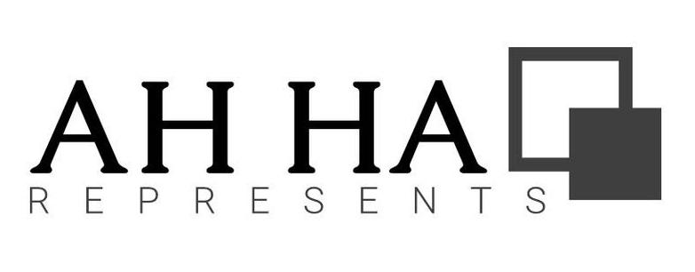 Represented by AH HA   https://www.ahharepresents.com/   C: 647.892.8062  O: 416.333.1886