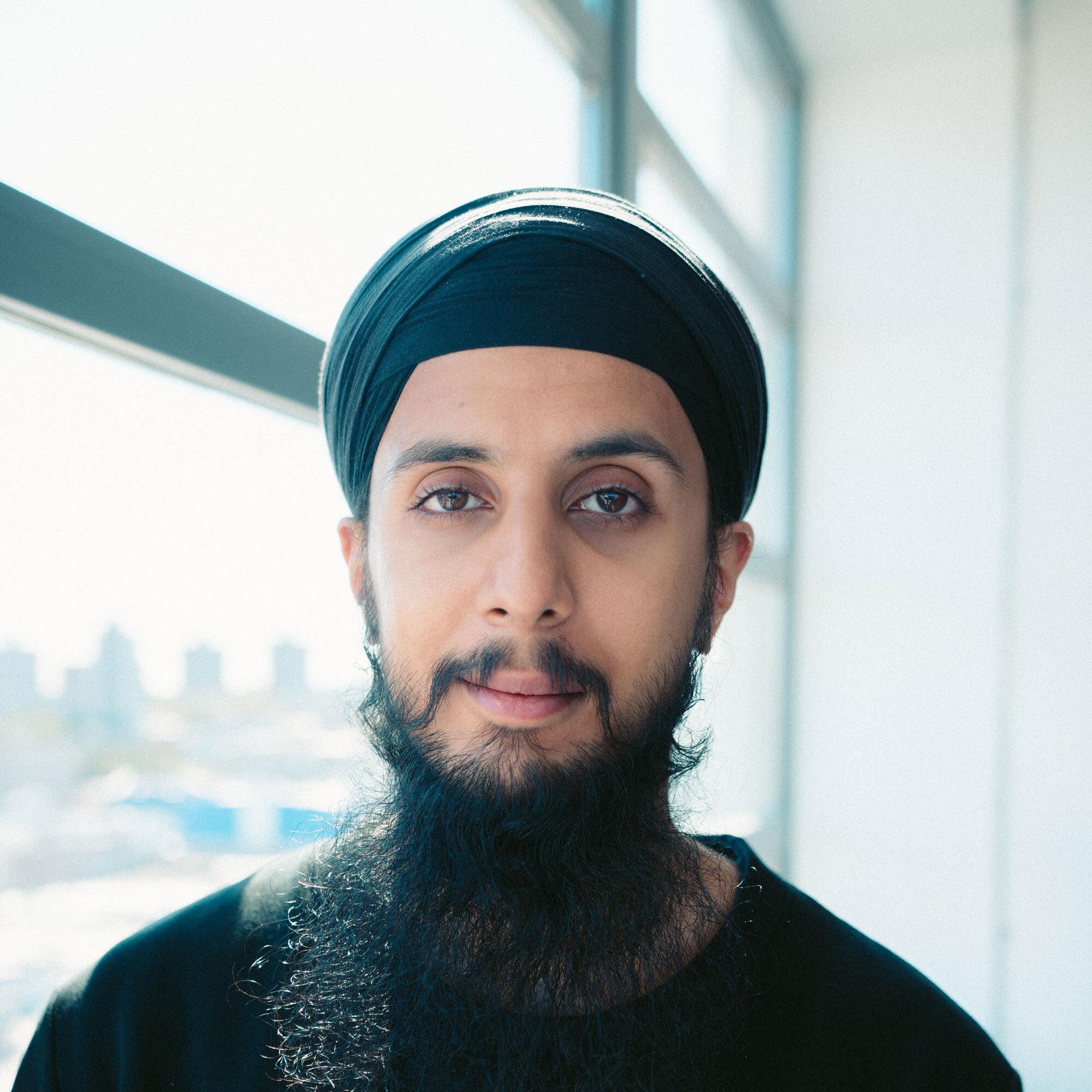 Mansimran Singh