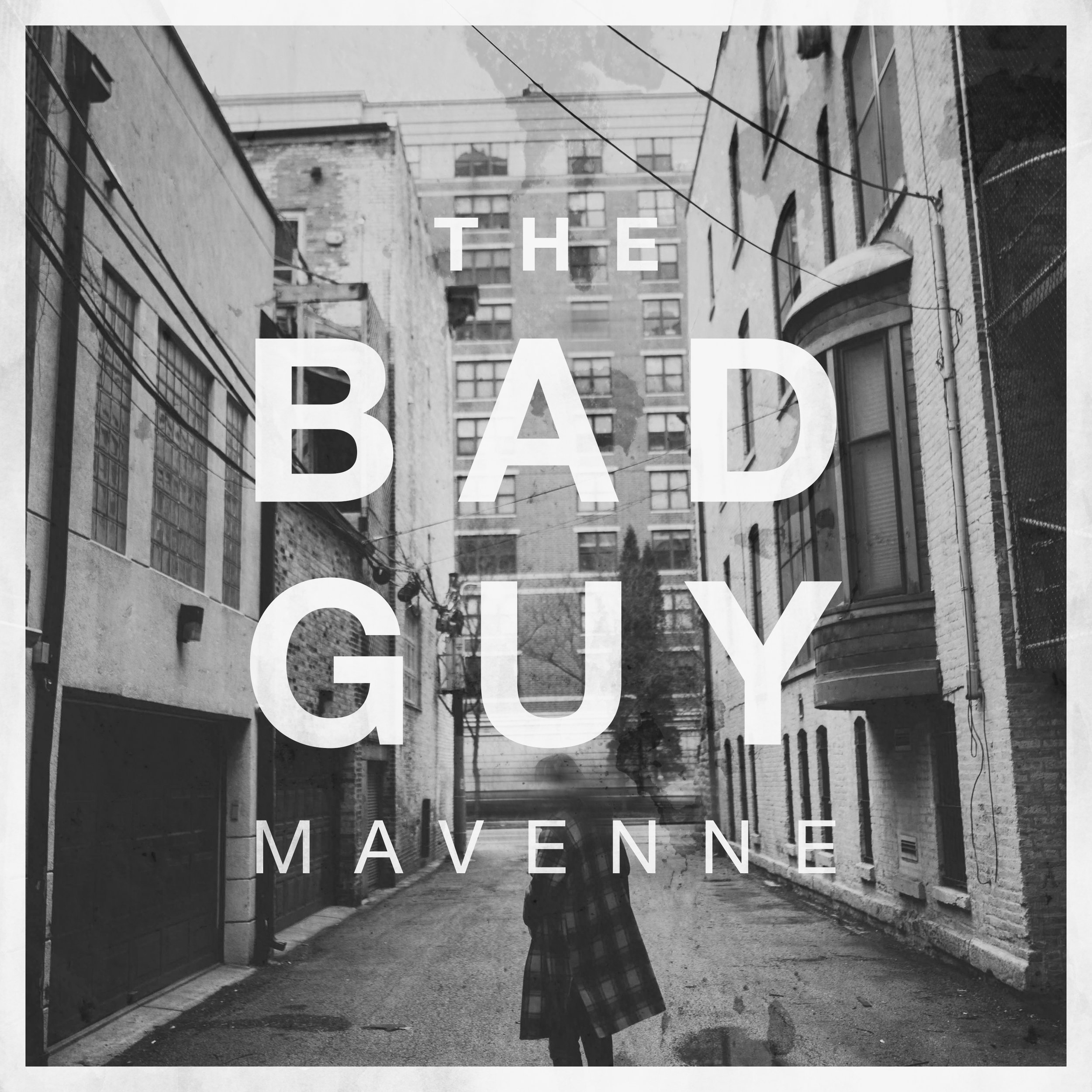 THE BAD GUY -