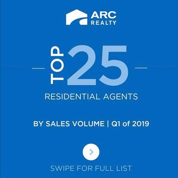 There may be a pretty nifty info nugget awaiting you if you swipe 👉🏼 @arc_realty #alabamarealtors