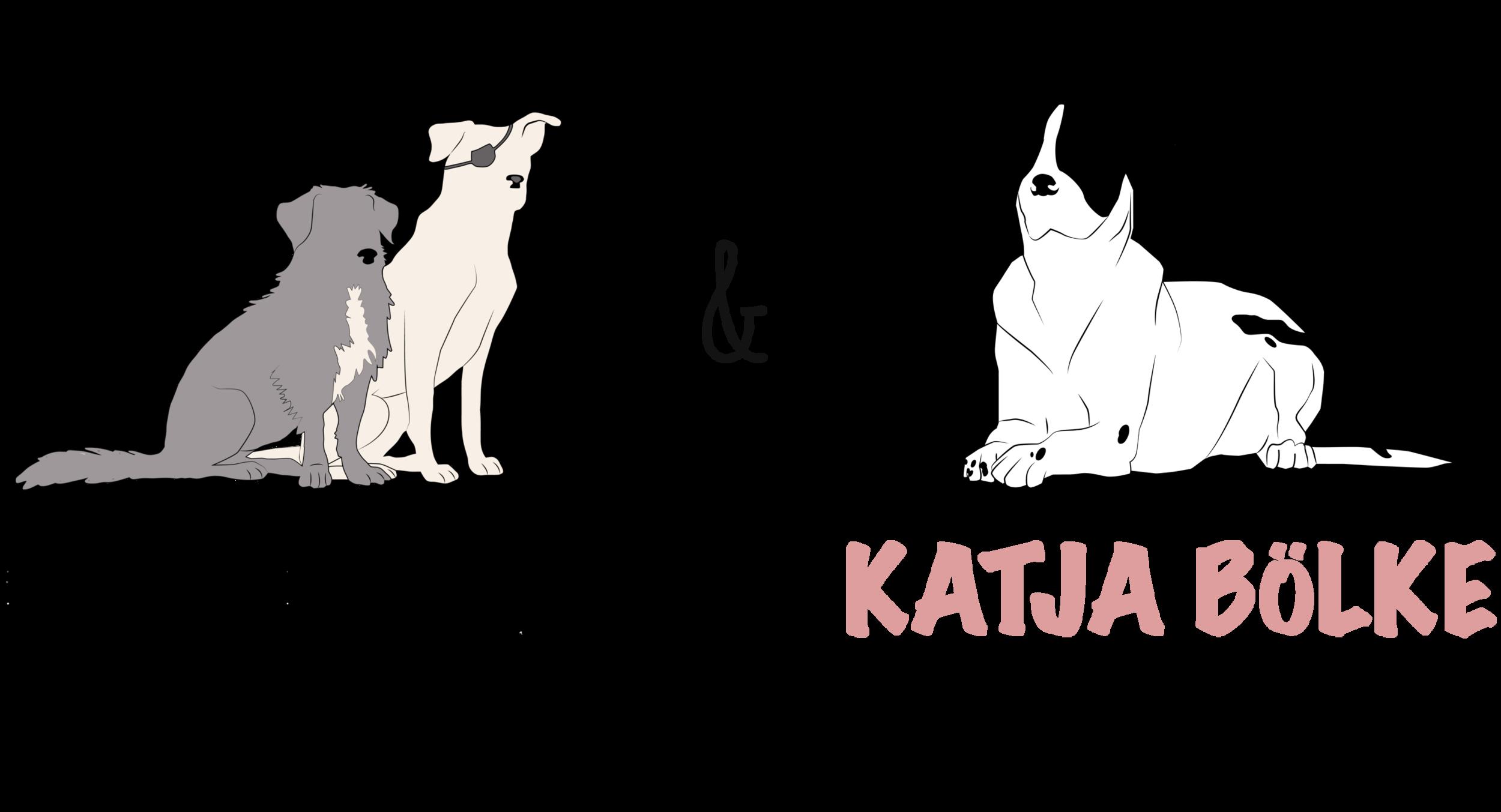 Räuberhunde und Katja Bölke Logo II.png