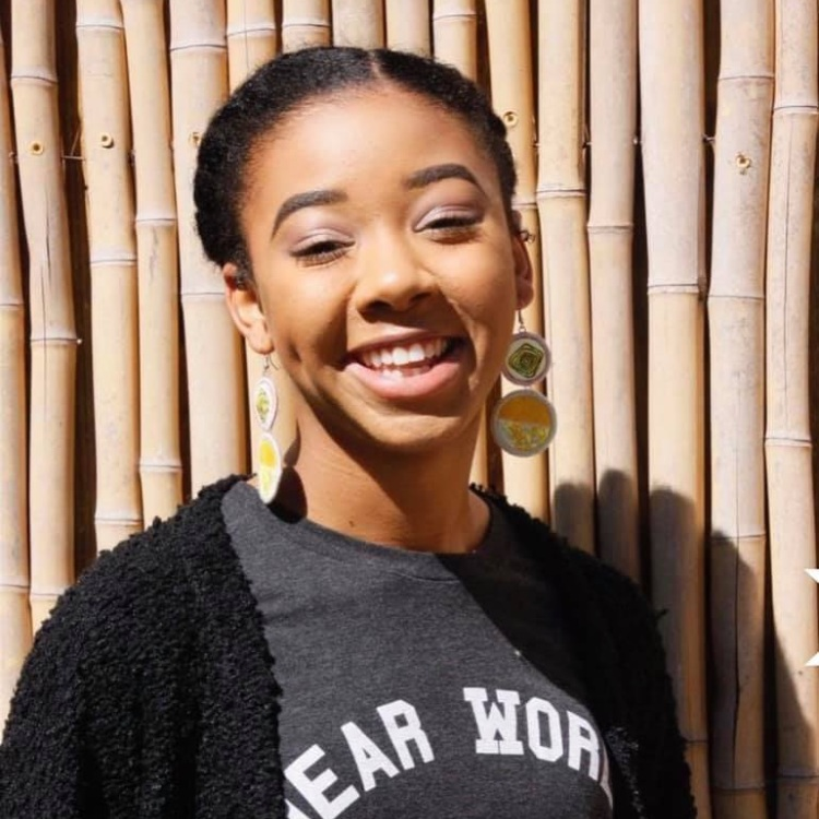 PAIGE GUillory - Peer Education SpecialistPaige Guillory is a native of Lafayette, LA and student at the University of New Orleans. She is a senior working towards obtaining a Bachelor's of Science in Health Promotion. Paige plans to start her career in a nonprofit organization while furthering her education. Maternal and child health is one of her passions. Paige's goal is to serve women and children in the New Orleans community by providing quality services and disseminating information. She is currently interning with The Gift which is a program of the Louisiana Department of Health, Office of Public Health, Bureau of Family Health. In May Paige joined the iPrevent team as a Peer Prevention Specialist and is thrilled to contribute. Welcome Paige to the #iPrevent family!