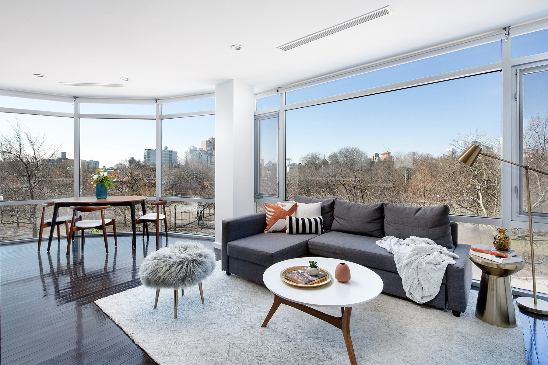 SOLD: 524 Manhattan Ave, Unit 3B