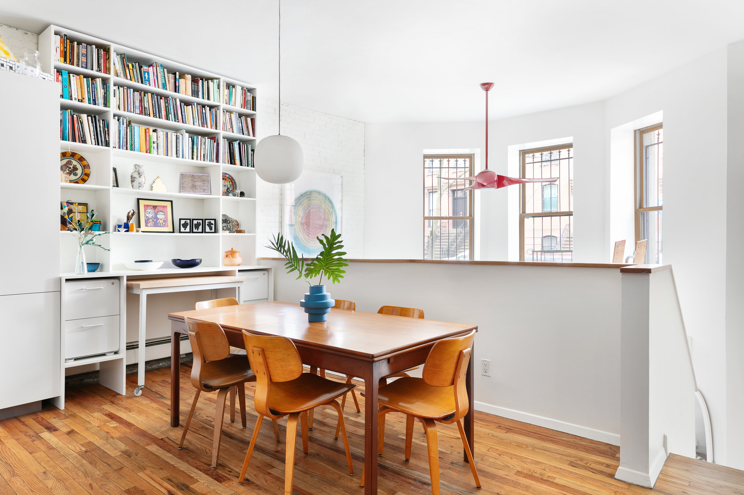 IN CONTRACT: 155 Lafayette Ave, 1C