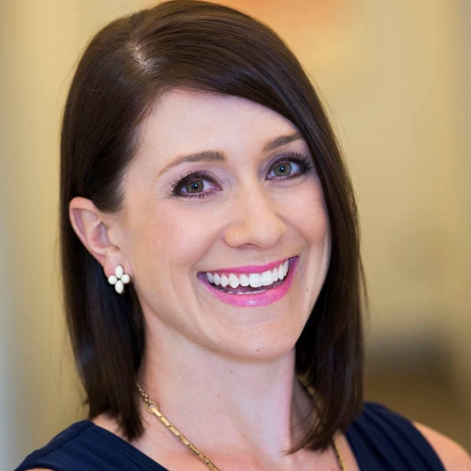 Katy Tombaugh Co-Founder -