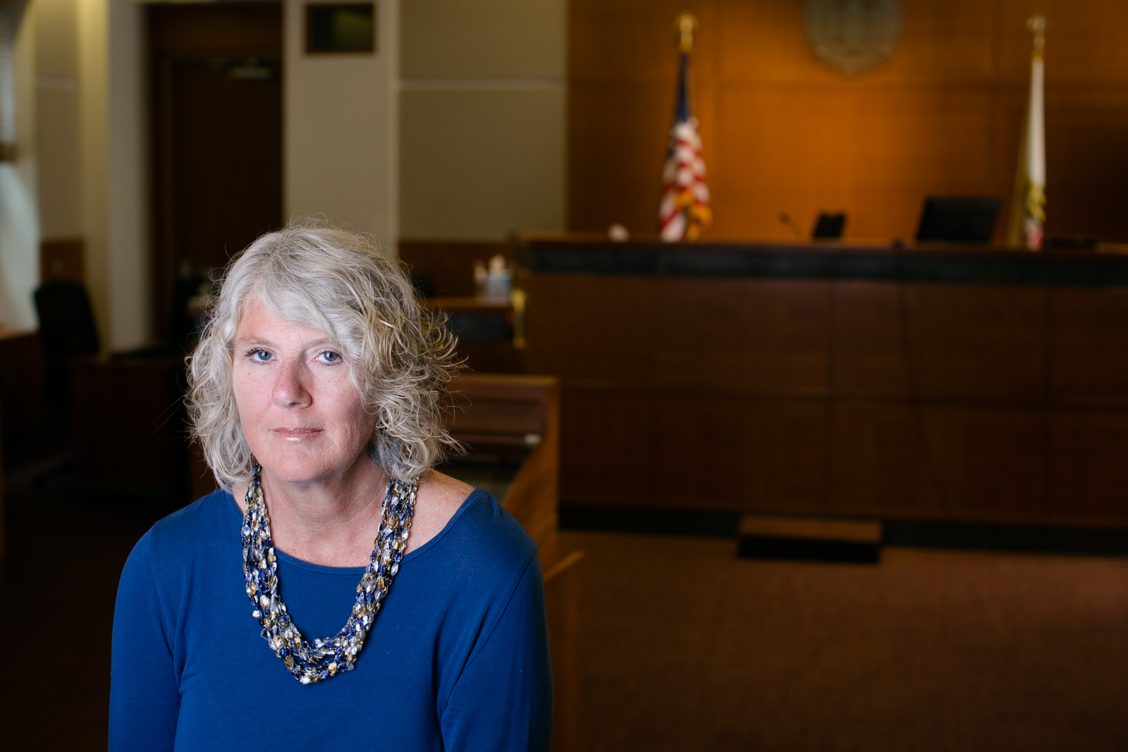 There are currently more than 3,000 drug courts in the United States. The one in Anne Arundel County, Maryland continues to expand to respond to need. Drug Court manager, Paula Fish, explains how it works and why it saves lives.