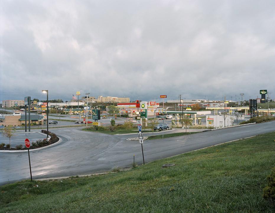 Clarion, Pennsylvania, 2008