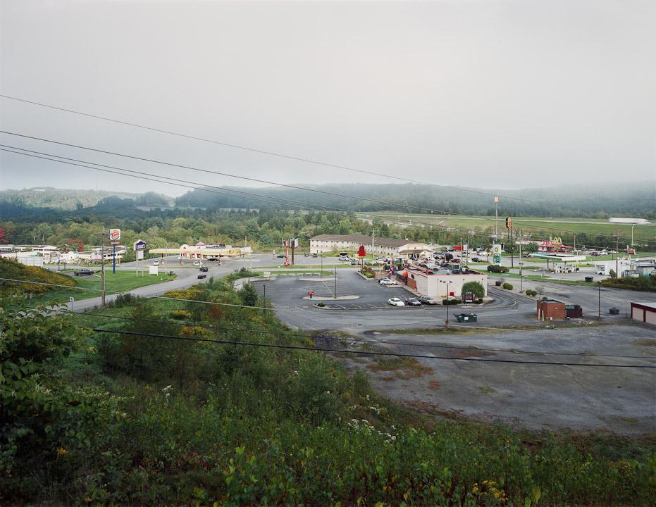 Bloomsburg, Pennsylvania, 2012