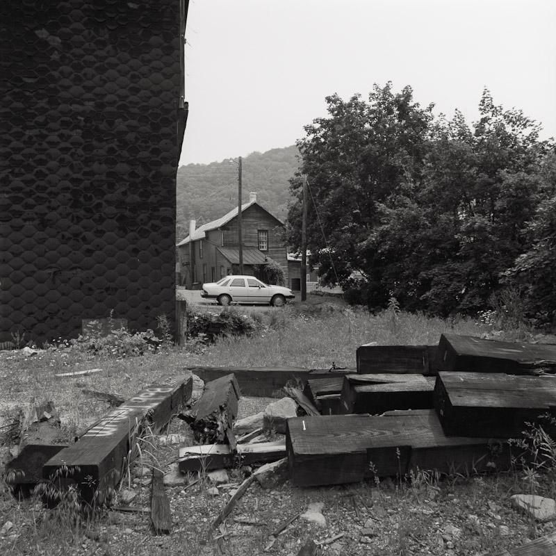 Barton, Maryland, 1990