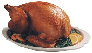Thanksgiving Turkeys - Taste the pasture-raised difference